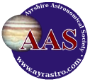 Ayrshire Astronomical Society!